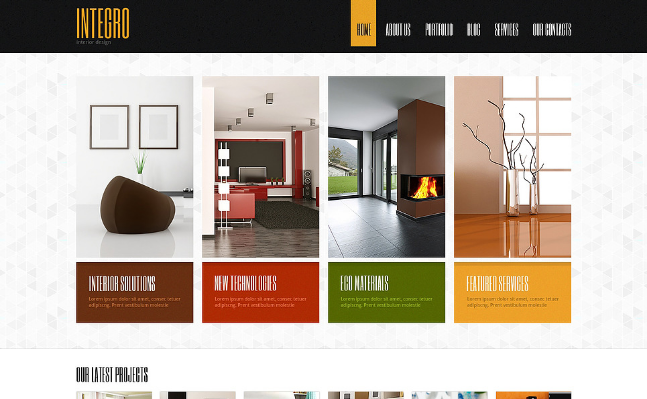 interior design new