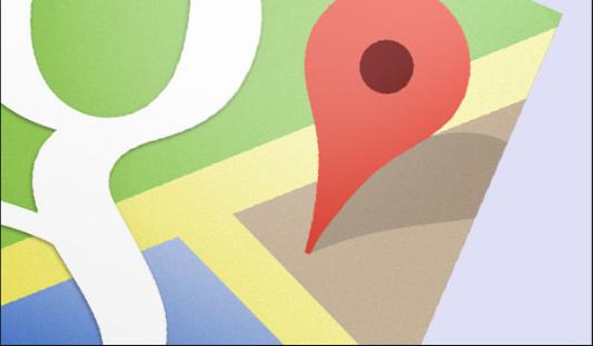 maps x