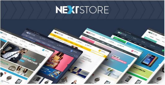 Best Online Shopping OpenCart Themes