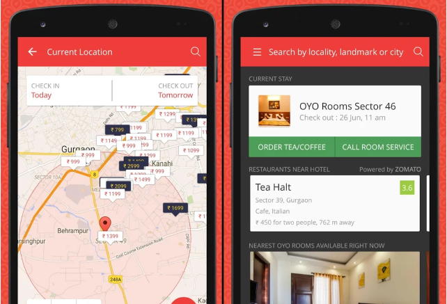 OYO: Best Android Apps You Need To Download For Travelling To India