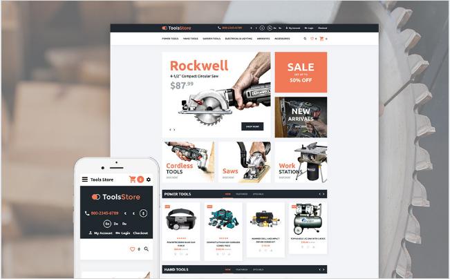 tools y