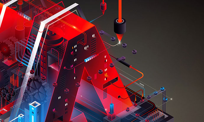 Adobe Remix – David Mascha