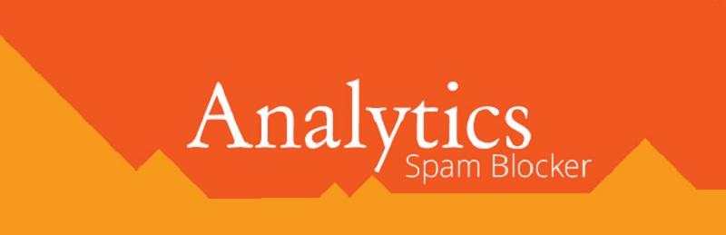 Analytics Spam Blocker