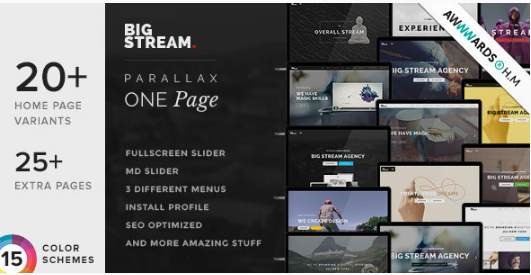 BIGSTREAM