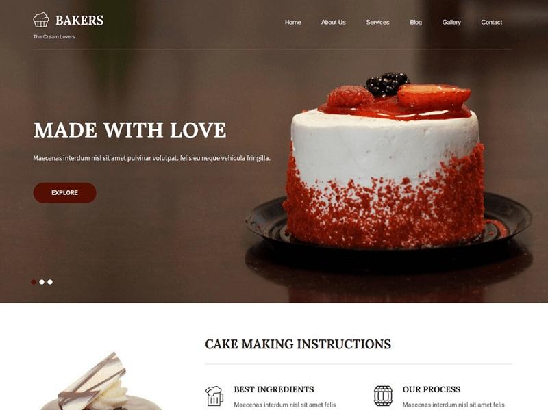 Bakers Lite