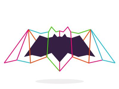 Bat-in-colors
