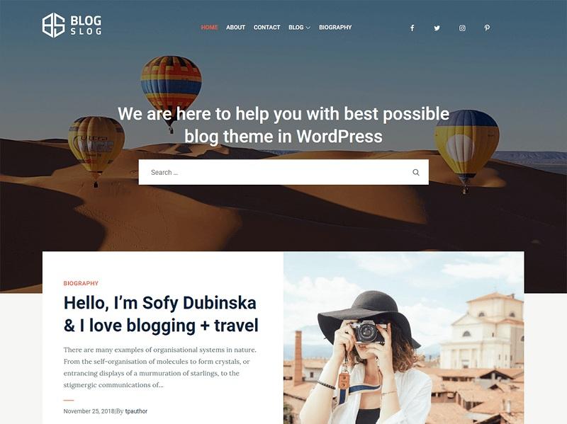 BlogSlog