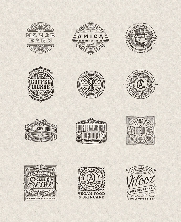 Branding by Joe White