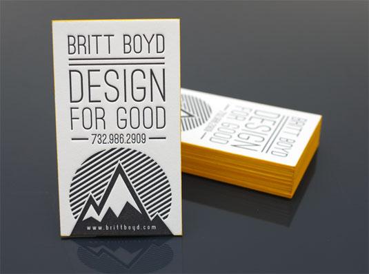 Britt Boyd