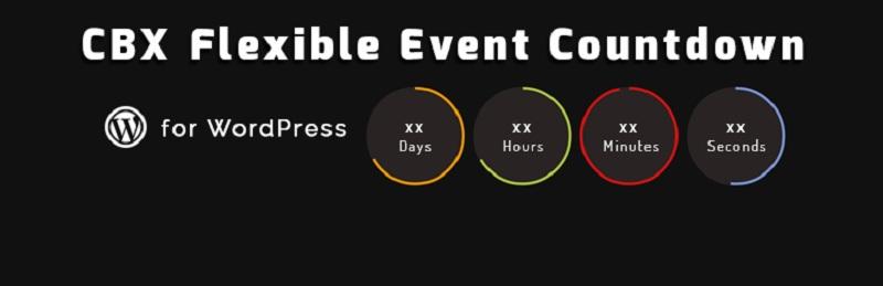 CBX Flexible Countdown