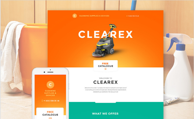 CLEAREX