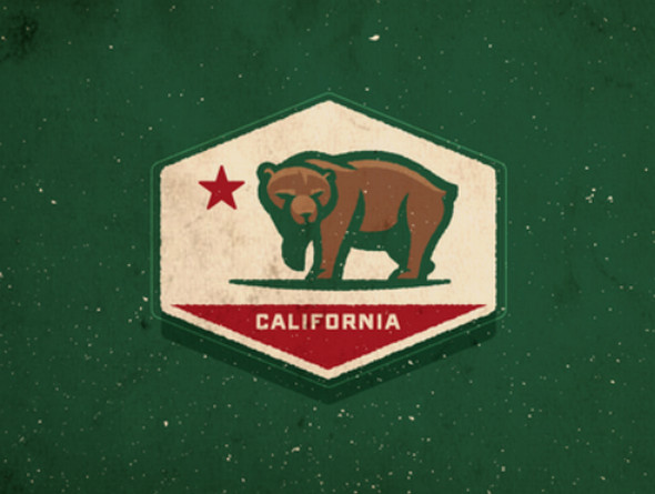 California-Bear