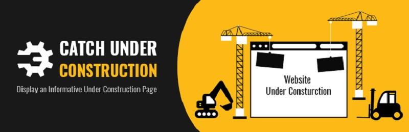 Catch Under Construction