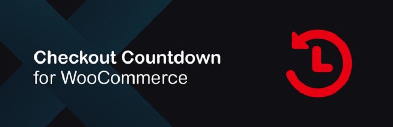 Checkout Countdown for WooCommerce Free WordPress Countdown Plugins