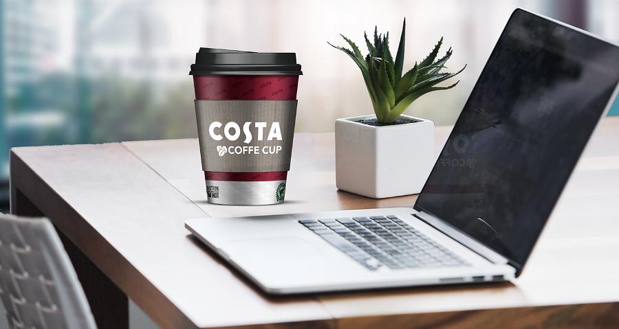 Coffee-Cup-Mockup-Near-Laptop