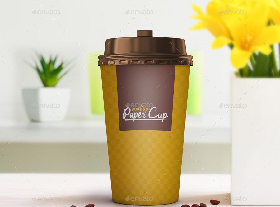 CoffeeMockup-with-Flowers