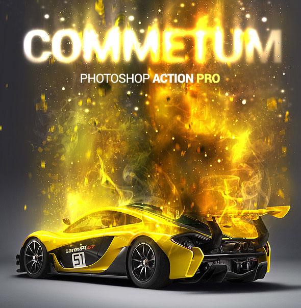 Commetum