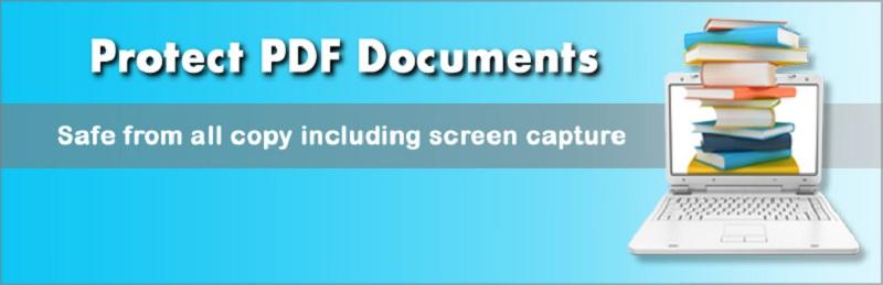 CopySafe PDF Protection