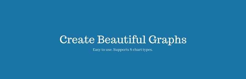 Create Beautiful Graphs
