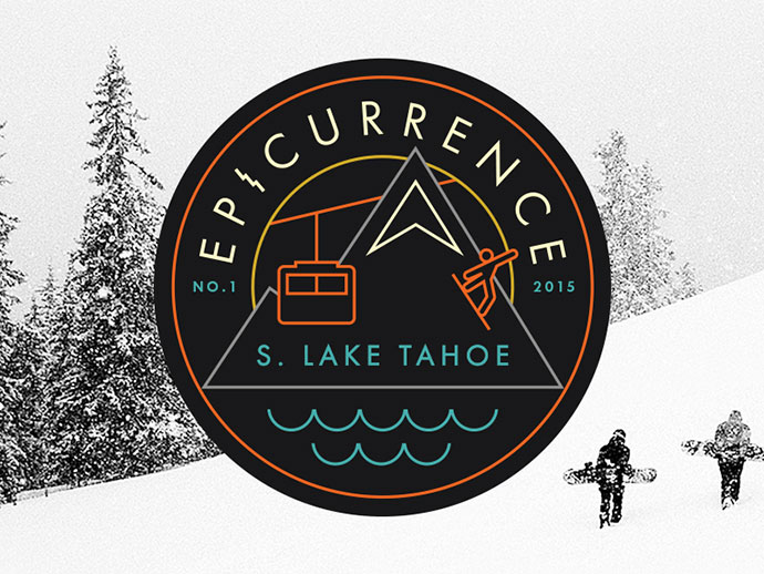 Epicurrence, the Non-Conference by Dann Petty