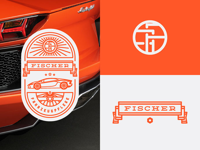 FF (Branding) by Peter Voth