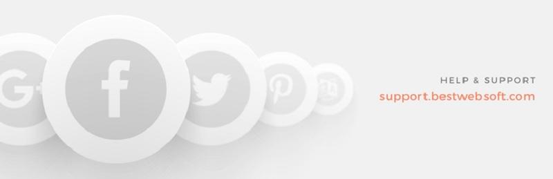 Facebook Button by BestWebSoft