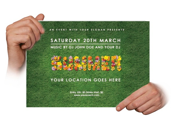 Flyer-Flower-Template-FREE