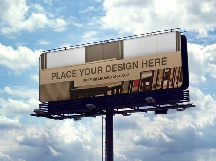Free-Billboard-PSD-Mockup