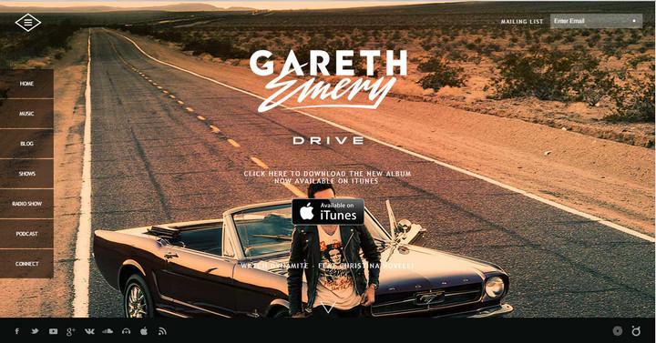 Gareth-Emery