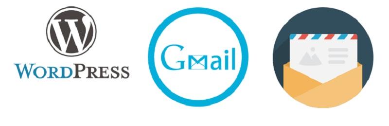 Gmail SMTP