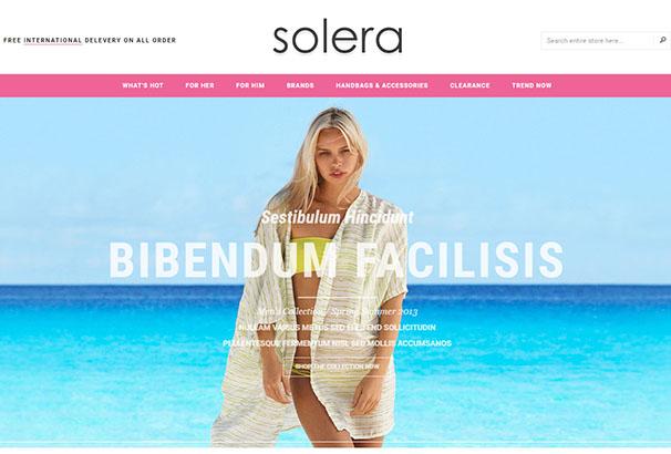Halo Solera
