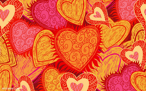 Hearts-background-for-valentines-day