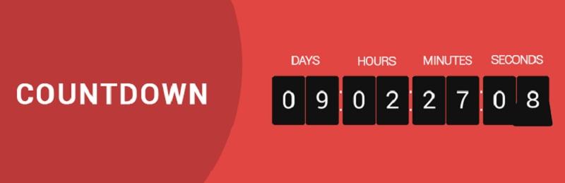 Ims Countdown Free WordPress Countdown Plugins