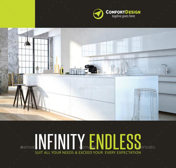 Infinity-Kitchen-Brochure-Template