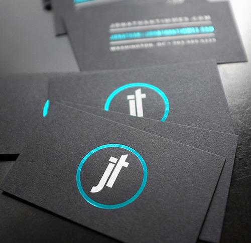 JT Card