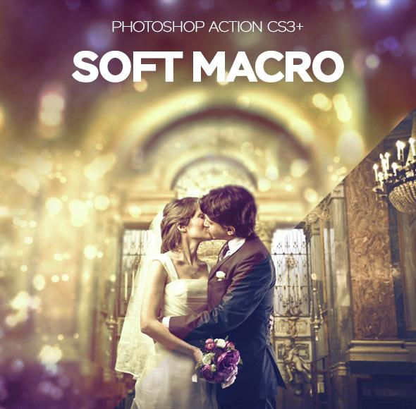 Macro Soft
