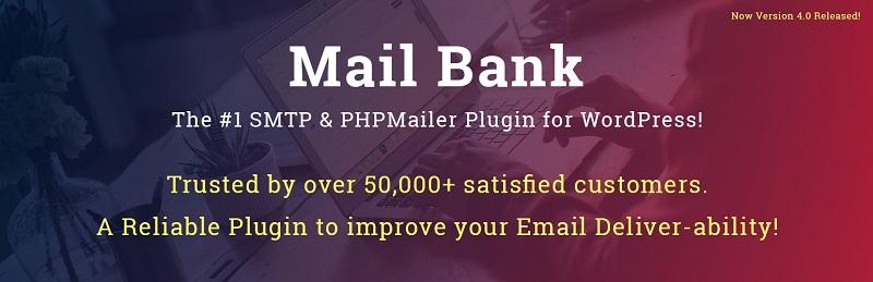 Mail Bank
