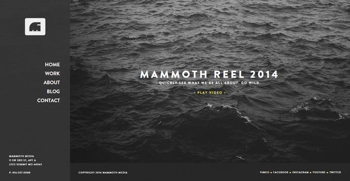 Mammoth-Media
