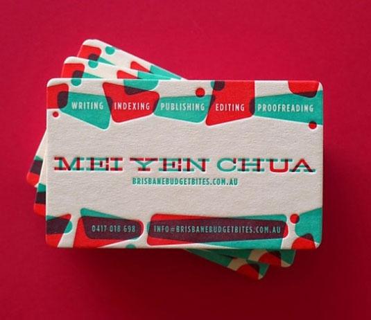 Mei Yen Chua
