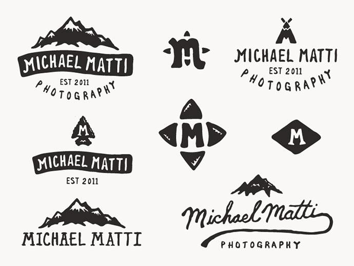 Michael Matti by Andrew Berkemeyer