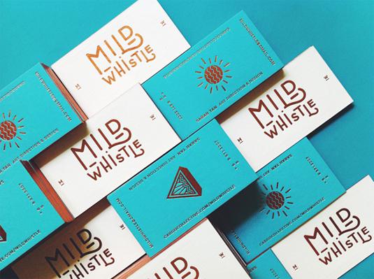 Mild Whistle