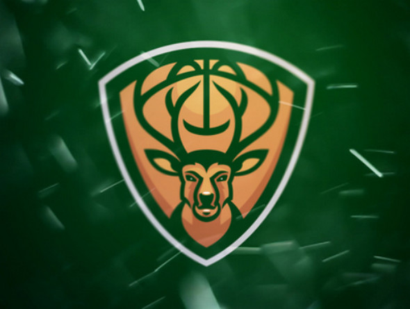 Milwaukee-Bucks-Sports-Logo-Re-Design