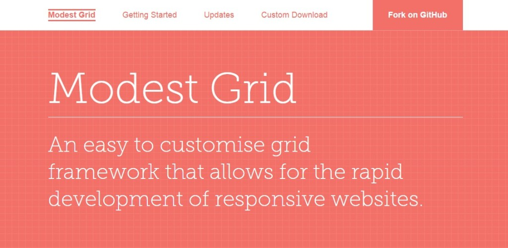 Modest Grid