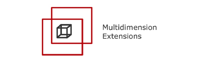 Multidimension Extensions