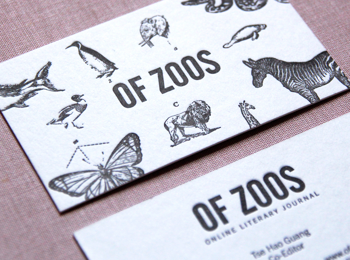 OF ZOOS