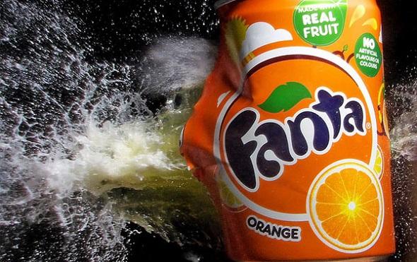 Orange-Fizz