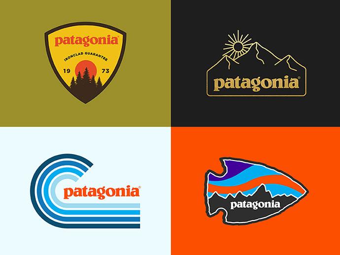 Patagonia rejects by Josh Warren