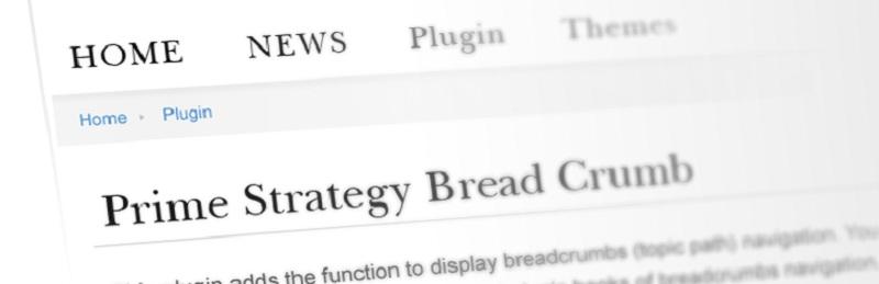 Prime Strategy Bread Crumb