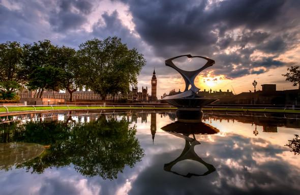 Reflective-London