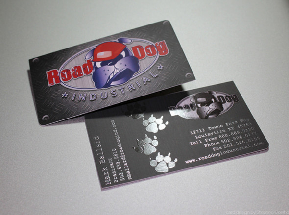 Road-Dog-Industrial-Business-Cards